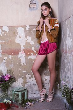 Free Spirit, Summer Collection, Dressing, Spring Summer, Culture, Lady, Women, Woman
