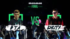 Chuty vs Bta (Final) - Most Wanted Spain 2017 -   - http://batallasderap.net/chuty-vs-bta-final-most-wanted-spain-2017/  #rap #hiphop #freestyle