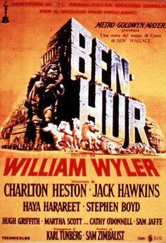 Ben Hur (1959) | FilmTV.it