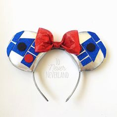 How to make DIY Disney Ears. From Little Mermaid to Star Wars here are tons of great headband mickey mouse ears and where to buy if you're not crafty.
