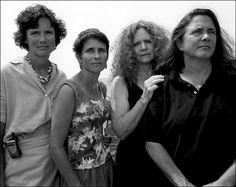 The Brown Sisters - 2004
