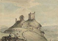 Dolwyddelan Castle - Wikipedia, the free encyclopedia