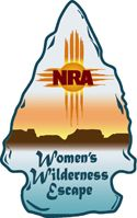 The NRA Women's Wilderness Escape provides women 18 and older with an eight-day getaway opportunity to experience the softer side of firearm education with exposure to a wide variety of shooting sports activities and an array of enticing hunting and outdoor related activities. Whether you are a novice or a seasoned outdoor enthusiast, it's an experience that will prepare you for your next adventure!