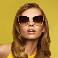 68083a5269157 Cheap oculos de sol feminino, Buy Quality brand designer sunglasses  directly from China brand sun glasses Suppliers  JackJad 2017 New Fashion  Women Cat Eye ...