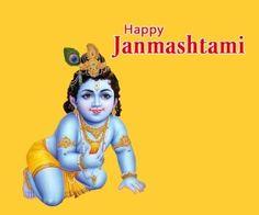 Janmashtami status quotes and messages