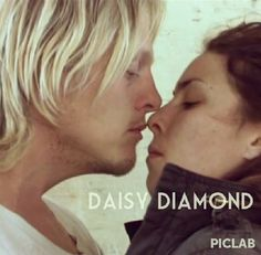 Thure Lindhardt&Noomi Rapace