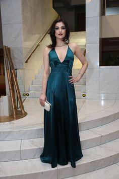 Celeste Buckingham - OTO 2017 Celeste Buckingham, Formal Dresses, Style, Fashion, Moda, Formal Gowns, La Mode, Black Tie Dresses, Fasion