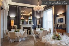Some gorgeous intimate wedding venues in Ireland - perfect for smaller celebrati. Luxury Wedding Venues, Beautiful Wedding Venues, Hotel Wedding, Wedding Reception, Wedding Dress, Civil Ceremony, Intimate Weddings, Wow Products, Table Centerpieces