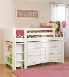hummm question is can I recreate something like this for my daughters room for under $200....instead of the $1800 price tag