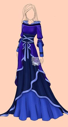 Love this medival like frock.
