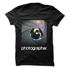 Photographer Awesome T Shirt