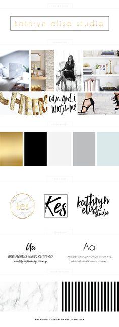 Kathryn Elise Studio — Hello Big Idea