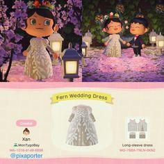 r/ACQR - Fern Wedding Dress inspired by Oscar de la Renta