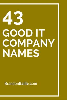 57 Best Names for a Roofing Company | Catchy slogans