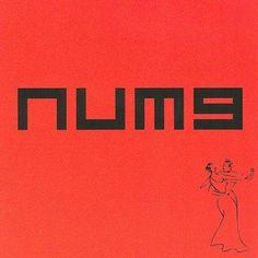 Num9 - El Baile