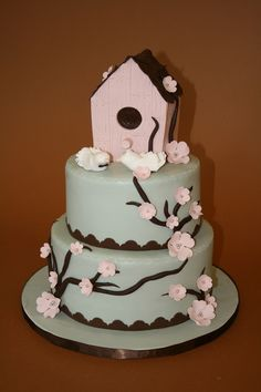 Google Image Result for http://66.147.244.99/~sweetgr8/wp-content/uploads/2011/04/Newly-Married-and-New-House-Cake-smaller.jpg