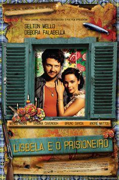 Melhor filme brasileiro: Lisbela e o prisioneiro