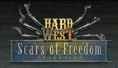 Hard West Scars of Freedom Download! Free Download Indie Adventure and Role Playing Strategy Video Game! http://www.videogamesnest.com/2016/03/hard-west-scars-of-freedom-download.html #HardWestScarsofFreedom #games #gaming #vieogames #pcgames #pcgaming #rpg #strategy #indiegames