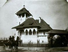 Cristofi Cerchez (1872-1955) | Arhitectura 1906 Bucharest, Design Case, Romania, Dan, House Plans, Museum, House Design, Traditional, Architecture