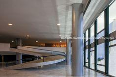Palácio do Planalto (1958) | Oscar Niemeyer