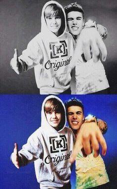 :') Kidrauhl > whoever did this is trying to kill me <3