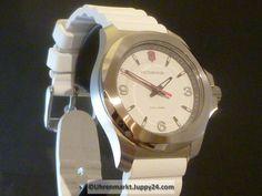 Victorinox INOX V Damenuhr - Quartz Armbanduhren - Oberösterreich Gold Watch, Dame, Quartz, Watches, Accessories, Wrist Watches, Wristwatches, Clocks, Jewelry Accessories