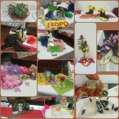 Ladies event October 2016 October, Gift Wrapping, Community, Table Decorations, Gifts, Home Decor, Paper Wrapping, Presents, Room Decor