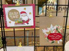Diy And Crafts, Paper Crafts, Stampin Up Catalog, Paper Pumpkin, Stamping Up, Creative Cards, Homemade Cards, Stampin Up Cards, Christmas Cards
