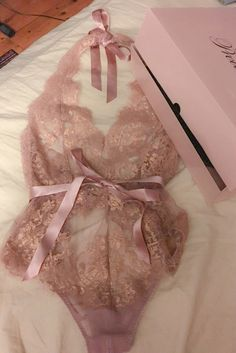 2d8d381193 underwear lingerie pink lace pretty gold beautiful bows nude romper lace  lingerie jumpsuit baby pink Buy Plus Size Sexy Nightwear and Women Sexy  Mini ...