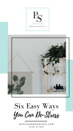 Stress relief ideas. Ways to de-stress. #stressrelief #relaxation #prettyandsmartco Finance Tips, Stress Relief, Gallery Wall, Relax, Pretty, Blog, Ideas, Blogging, Thoughts