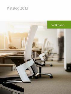 Wilkhahn - Katalog 2013-1-Wilkhahn