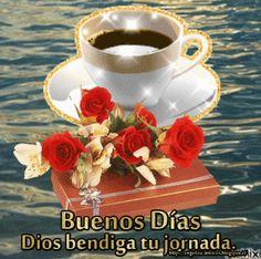 SUEÑOS DE AMOR Y MAGIA: Buenos dias