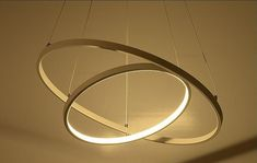 Ceiling Lights New Modern Led Ceiling Lamp For Living Room Bedroom Dining Room Aluminum Body Indoor Home Indoor Lighting Fixture Ac90-265v Pure And Mild Flavor Ceiling Lights & Fans