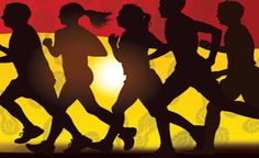 Seven Reasons to Run for Fun