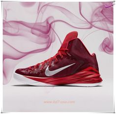 Where Can I Find Mens Team Red University Red White Metallic Silver Nike  Hyperdunk 2014 TB. Aaron · basketball shoes cheap ae0f2fcbc