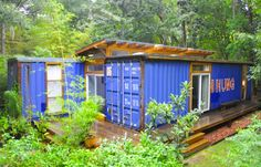 10 sustainable houses
