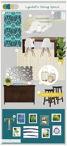 UPDATE: We are now accepting new clients! Whether you're looking for a little design advice or a complete room makeover, mood boards are a great alternative to the traditional interior design process. We cater to all design styles, as well as incorporate specific pieces that you may already own. Mood boards are extremely practical in …