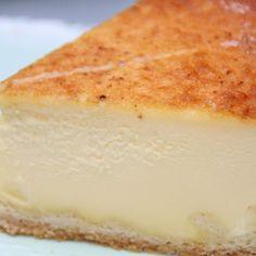 Rezept Rahmkuchen von vip - Rezept der Kategorie Backen süß