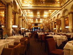 criterion restaurant - Hledat Googlem