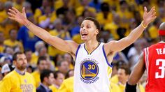 Golden State Warriors' Stephen Curry fined $5000 for flopping during Game 1 win Stephen Curry  #StephenCurry