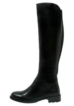 Pier One Laarzen black, 99.95, http://kledingwinkel.nl/shop/dames/pier-one-laarzen-black/ Meer info via http://kledingwinkel.nl/shop/dames/pier-one-laarzen-black/