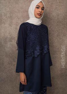 Tops Model Kebaya, Batik Fashion, Tops, Tie Dye Fashion
