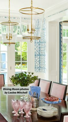 Dining Room Blue, Dining Room Design, Dining Rooms, Dining Table, Pinterest Home, Home Decor Furniture, Home Fashion, Decoration, Home Interior Design