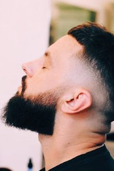 Daily Dose of Awesome Beard Styles From Beardoholic.com Beard Styles For Men, Hair And Beard Styles, Full Beard, Awesome Beards, Every Man, Moustache, Envy, Style Ideas, People