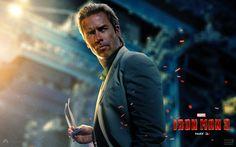 Movie - Iron Man 3 Wallpaper