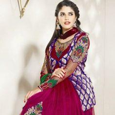 Ravishing Designer Salwar Suits