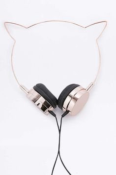 Cute Headphones  by Urban Outfitters