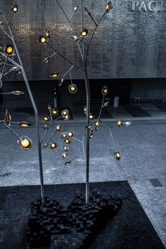 General lighting | Street lights | Series 16 | Bocci | Omer. Check it out on Architonic