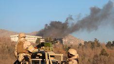 Spokesman for Trump campaign adviser Rick Gates killed in Kabul