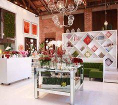 Image result for flower shop lighting